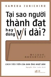 Tại sao người thành đạt hay dùng ví dài