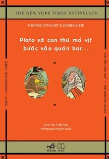 Plato và con thú mỏ vịt bước vào quán bar...