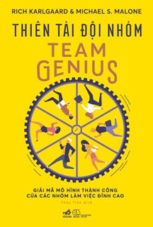 Thiên tài đội nhóm Team Genius
