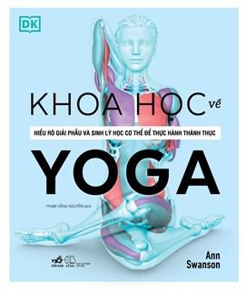 Khoa học về Yoga
