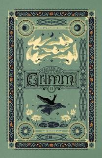 Truyện cổ Grim 2