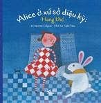 Alice ở xứ sở diệu kỳ: Hang thỏ - Truyện tranh ghép hình