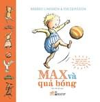 Max và quả bóng