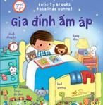 Song ngữ Việt-Anh - Gia đình ấm áp