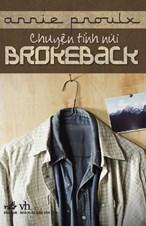 Chuyện tình núi Brokeback (tái bản 2014)