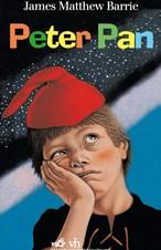 Peter Pan (tái bản)