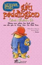 Gấu Paddington làm thám tử (tái bản 2016)