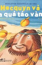 Truyện tranh ghép - Hecquyn và ba quả táo vàng