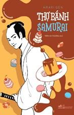 Thợ bánh Samurai