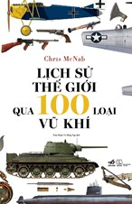 Lịch sử thế giới qua 100 loại vũ khí