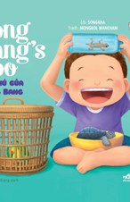 Sở thú của Bống Bang - Pong Pang