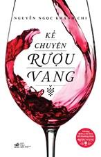 Kể chuyện rượu vang