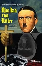 Nửa kia của Hitler (Giải thưởng dịch thuật của Hội nhà văn Hà Nội)
