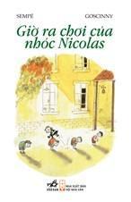 Giờ ra chơi của Nhóc Nicolas