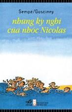 Những kỳ nghỉ của nhóc Nicolas