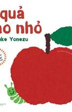 Sách lật tương tác song ngữ 0-3 tuổi: 5 quả táo nhỏ