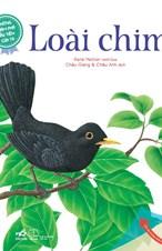 Những khám phá đầu tiên của tớ: Loài chim