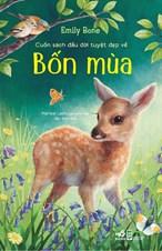 """Cuốn sách đầu đời tuyệt đẹp về """" Bốn mùa """""""