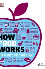 How Food Works - Hiểu hết về thức ăn