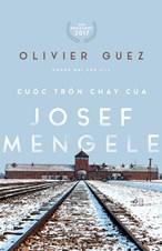 Cuộc trốn chạy của Josef Mengele