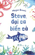Steve , đại ca biển cả