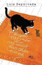 Chuyện con mèo và con chuột bạn thân của nó  ( TB 2019)