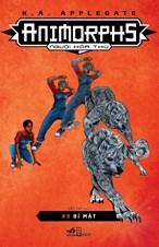Animorphs - Người hóa thú - Tập 9 - Bí mật