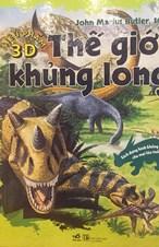 Siêu phẩm 3D - Thế giới khủng long
