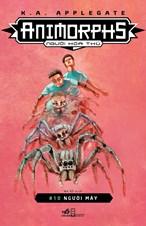 Animorphs - Người hóa thú - Tập 10- Người máy