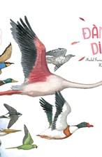 Theo đàn chim di trú - Bộ sách Khoa học chẳng khó (TB 2019)