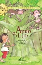 Amin đi lạc (Bộ sách hiểu về quyền trẻ em) -TB 2019