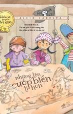 Những tên cướp biển tý hon (Bộ sách hiểu về quyền trẻ em) - TB2019