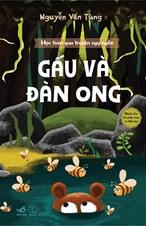 Học toán qua truyện ngụ ngôn -Gấu và đàn ong