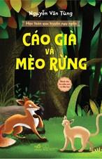 Học toán qua truyện ngụ ngôn- Cáo già và mèo rừng