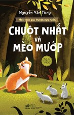 Học toán qua truyện ngụ ngôn- Chuột nhắt và mèo mướp
