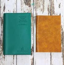 Bao da PU bọc sách ( khổ 15x21cm)
